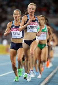 distance runner 12