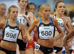 distance runner 13