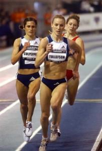 distance runner 15