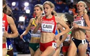 2013 IAAF World Outdoor Championships