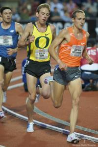 distance runner 17